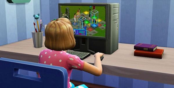 S4 gameplay